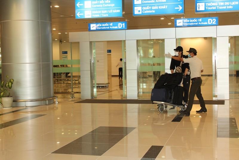 Cần Thơ: Các đơn vị tạm dừng ngay việc đi Đà Nẵng - ảnh 2