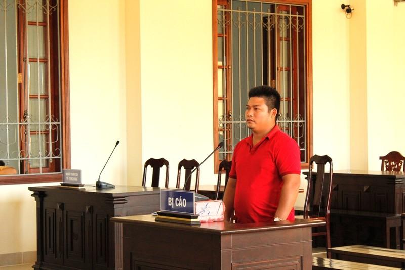 Cần Thơ: Y án 9 tháng tù người kéo sập nhà kho  - ảnh 1