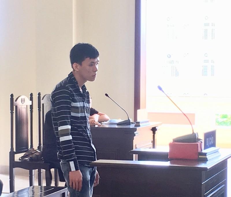 Sơ thẩm tuyên tịch thu xe, phúc thẩm tuyên trả lại cho bị cáo - ảnh 1