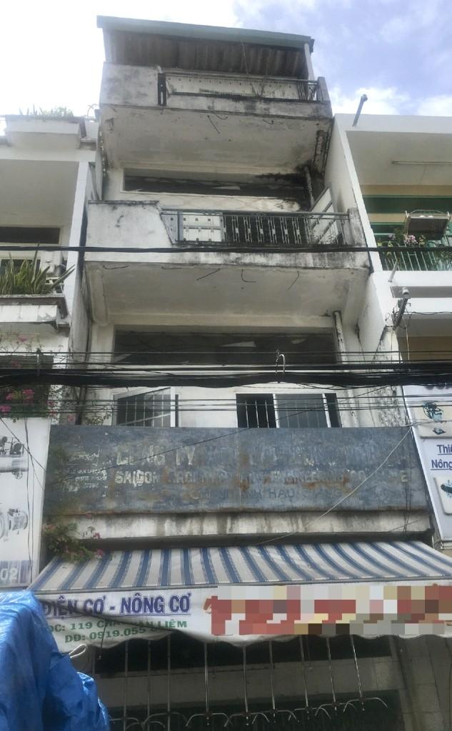 Cần Thơ: Phê duyệt giá bán hai cơ sở nhà, đất ở Ninh Kiều - ảnh 2
