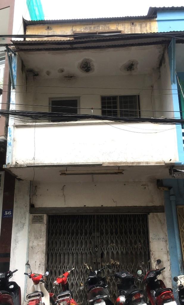 Cần Thơ bán đấu giá 4 cơ sở nhà, đất tại quận Ninh Kiều - ảnh 2