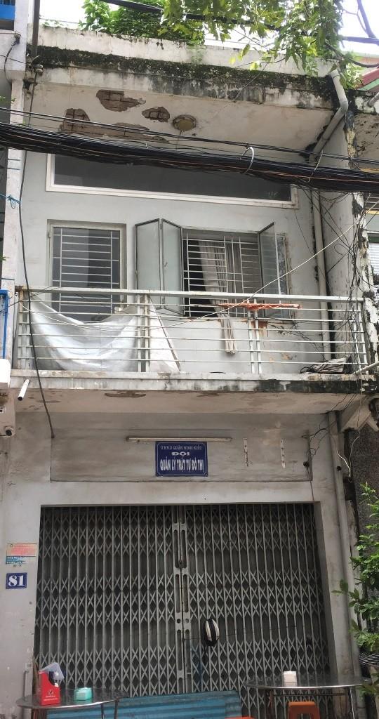 Cần Thơ bán đấu giá 4 cơ sở nhà, đất tại quận Ninh Kiều - ảnh 1