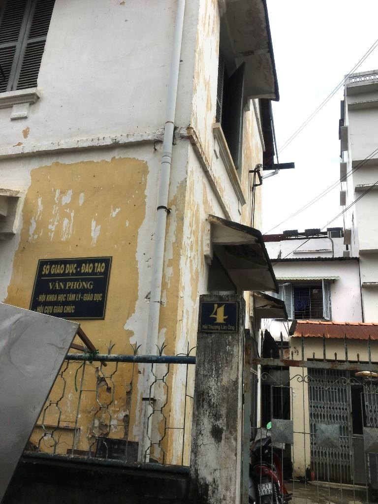 Cần Thơ bán đấu giá 4 cơ sở nhà, đất tại quận Ninh Kiều - ảnh 3