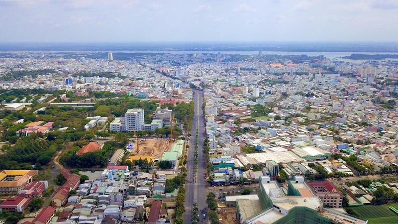 Cần Thơ: 5 năm tới cần hơn 48.000 tỉ phát triển nhà ở - ảnh 2