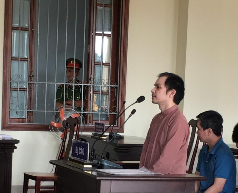 Đưa 2 bé gái 14 tuổi sang Trung Quốc: 16 năm tù - ảnh 1