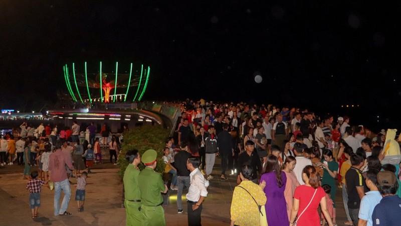 Cần Thơ sẽ phát triển kinh tế ban đêm tại Ninh Kiều ra sao? - ảnh 1