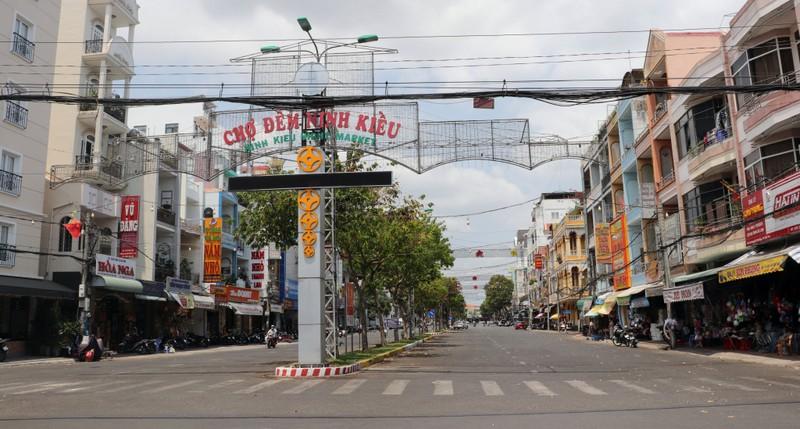 Cần Thơ sẽ phát triển kinh tế ban đêm tại Ninh Kiều ra sao? - ảnh 2