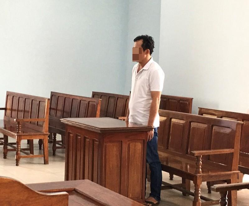 Thoát tội tù vì bồi thường gấp 3 lần mức tòa tuyên - ảnh 1