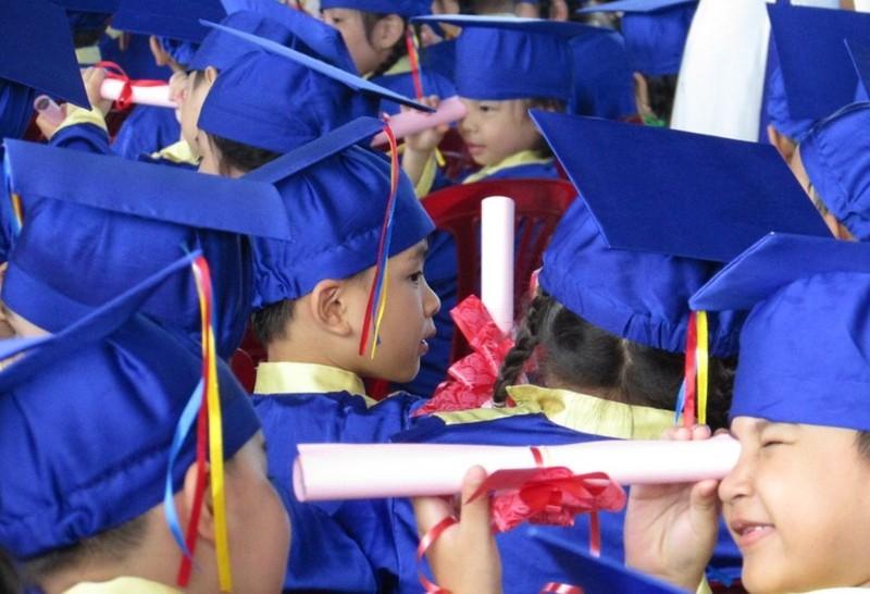 Cần Thơ: Trẻ mầm non trở lại trường từ ngày 17-5 - ảnh 1