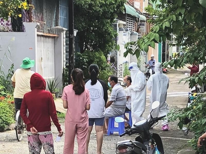 Kiên Giang phát hiện ổ dịch tại Phú Quốc, Cần Thơ thêm 50 ca nhiễm - ảnh 1