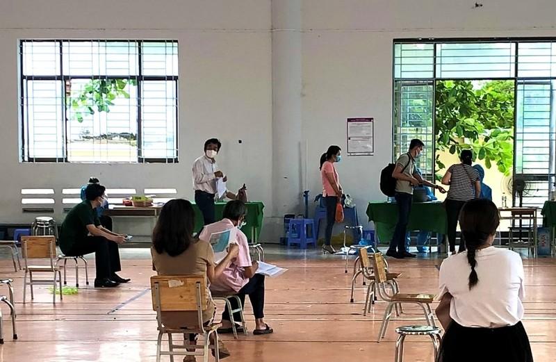 Cần Thơ ghi nhận 34 ca nhiễm, số ca mới ở Tiền Giang đang giảm dần - ảnh 1