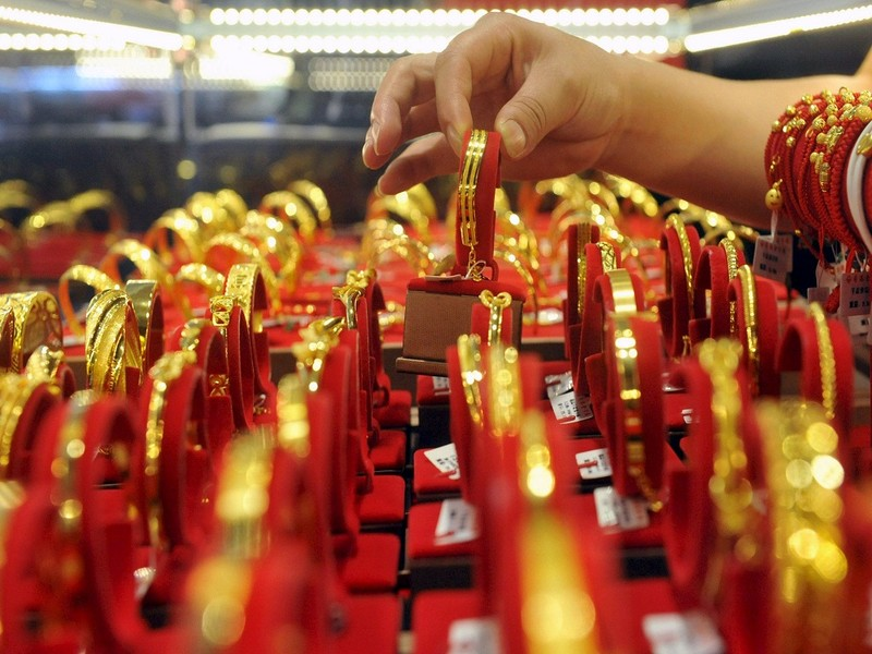 Gần 10.000 doanh nghiệp kinh doanh vàng miếng đóng cửa - ảnh 2
