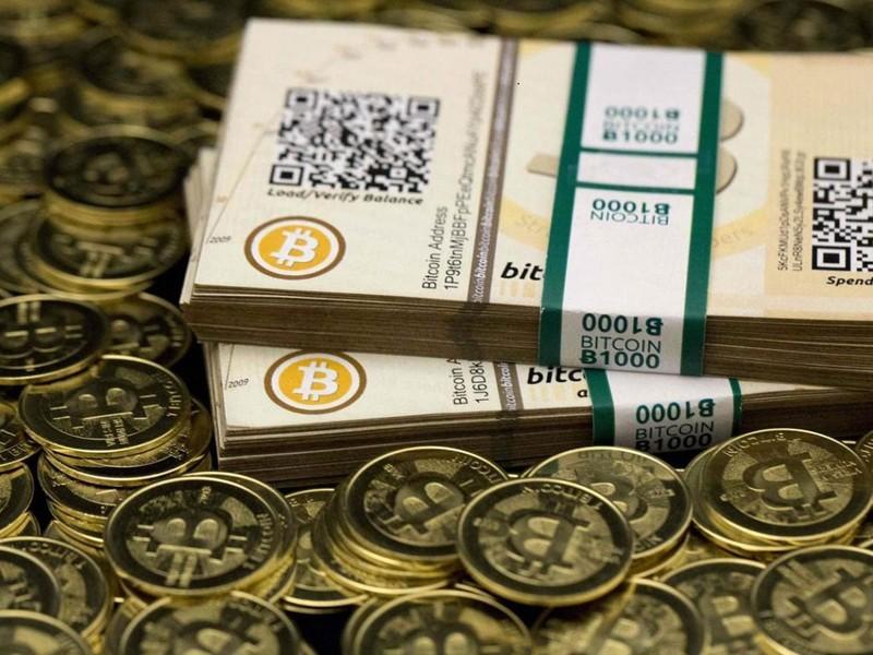 Một nhà đầu tư Việt mất 8 tỉ đồng vì 'sập bẫy' tiền ảo  - ảnh 1