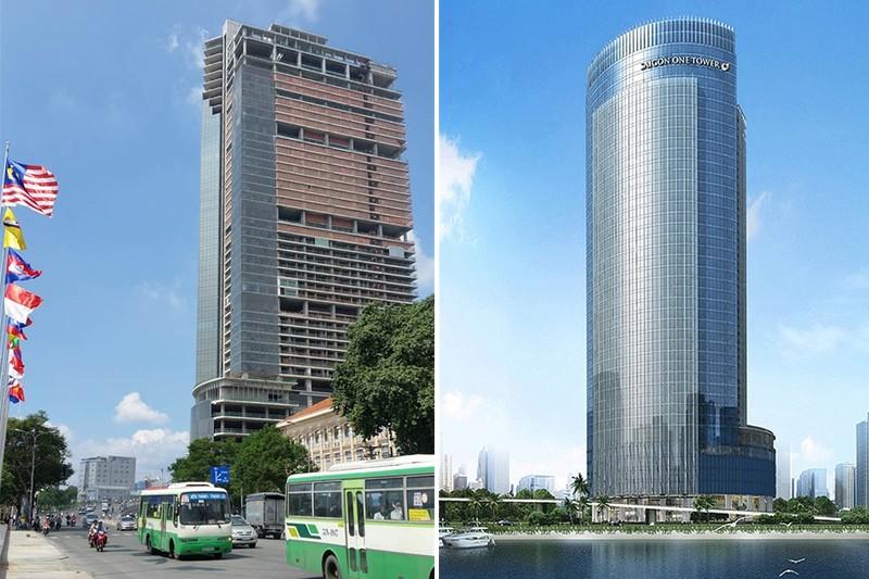 Rao bán cao ốc 47 tầng với giá khởi điểm hơn 6.000 tỉ  - ảnh 1