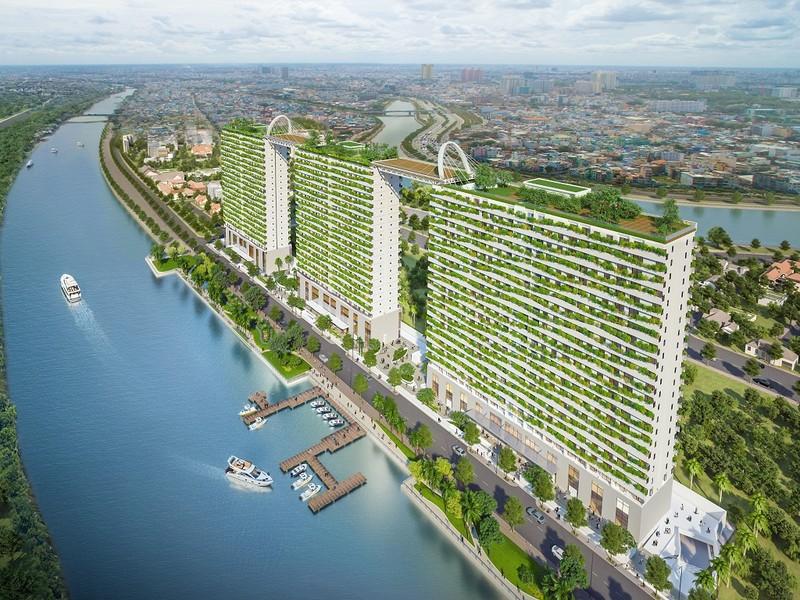 Những điều 'chất nhất' của bất động sản Việt Nam 2018 - ảnh 1