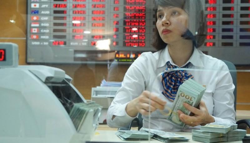 Giá đô la Mỹ sẽ lên, xuống ra sao trong năm nay? - ảnh 1