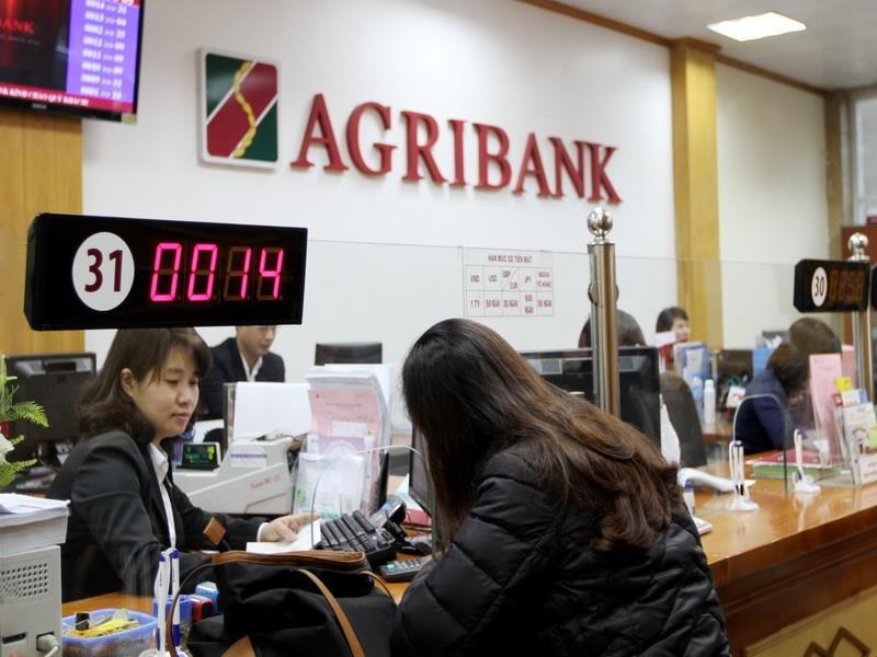 Agribank yêu cầu AJC dừng sử dụng thương hiệu của mình - ảnh 1