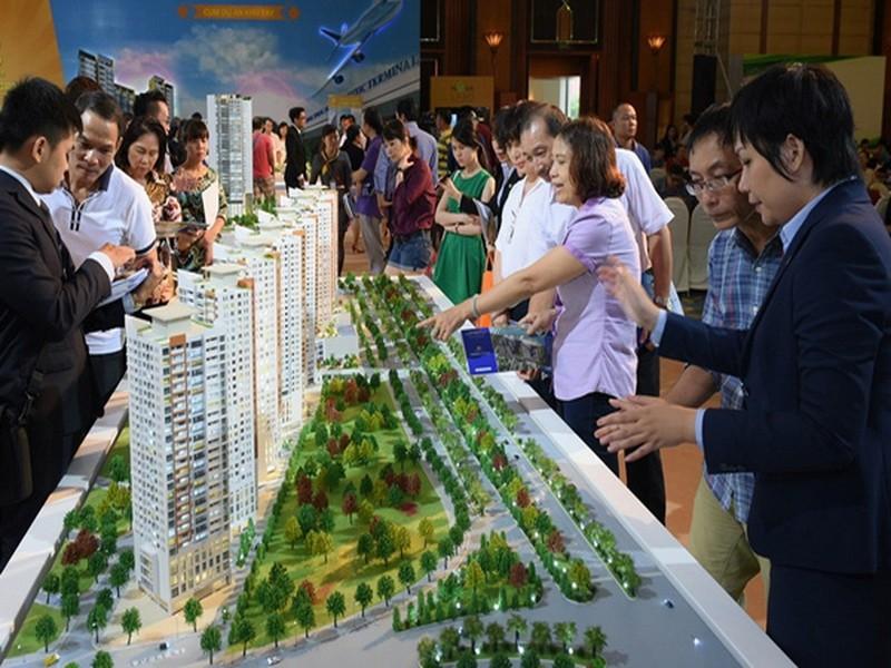 Người Hàn Quốc đổ tiền mua bất động sản Việt Nam  - ảnh 1