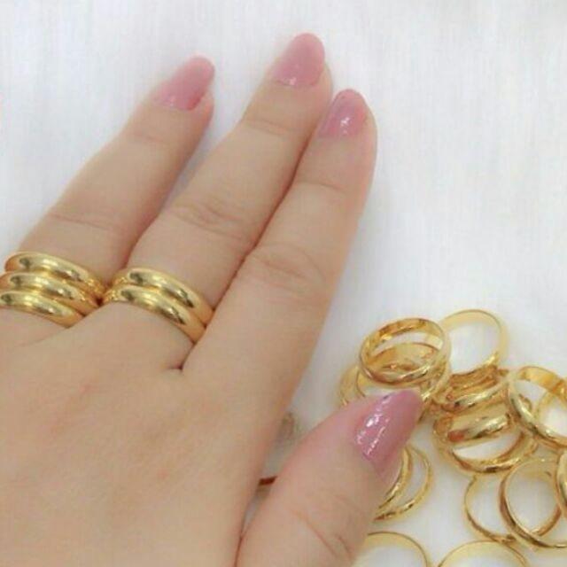 Vì sao vàng nhẫn 9999 có giá thấp hơn vàng miếng? - ảnh 1