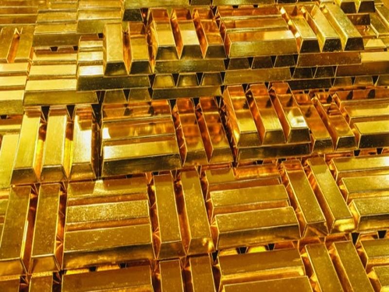 Sau 1 đêm, giá vàng vọt lên hơn 50 triệu đồng/lượng - ảnh 1