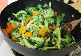 Những sai lầm trong chế biến rau củ gây hại sức khỏe - ảnh 2