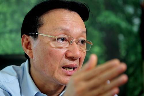 Chủ tịch bia Sài Gòn muốn đối chất với Bộ Tài chính  - ảnh 1