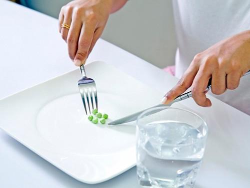 Những cách giúp bụng bớt nặng nề - ảnh 1