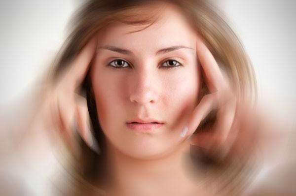 Hay bị hoa mắt, chóng mặt là mắc bệnh gì? - ảnh 1
