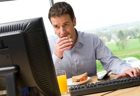 Những cách giảm béo bụng cho dân văn phòng - ảnh 2
