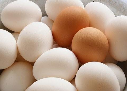 Những loại thực phẩm chống béo bụng - ảnh 5
