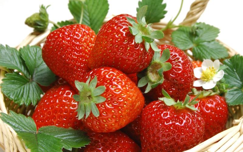 5 thực phẩm giúp da khỏe mạnh - ảnh 1