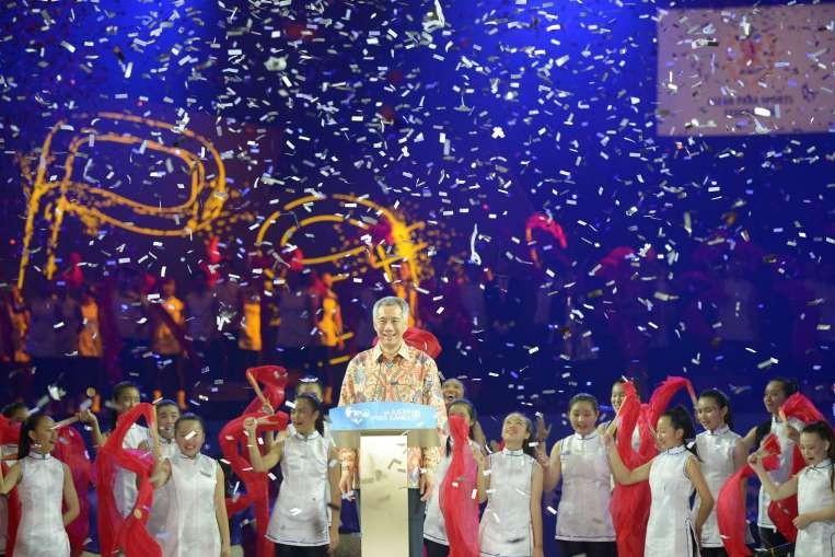 ASEAN Para Games 8: Đoàn Việt Nam xếp thứ tư - ảnh 1