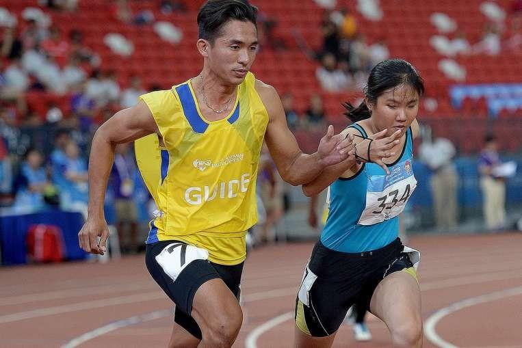 ASEAN Para Games 8: Đoàn Việt Nam xếp thứ tư - ảnh 2