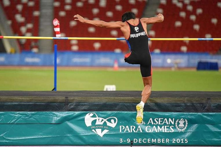 ASEAN Para Games 8: Đoàn Việt Nam xếp thứ tư - ảnh 3