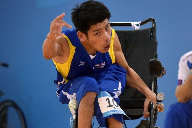 ASEAN Para Games 8: Đoàn Việt Nam xếp thứ tư - ảnh 4