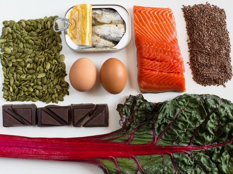Ăn gì, ăn thế nào để giảm stress? - ảnh 1