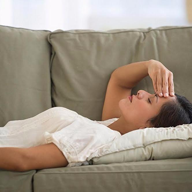 Ngủ quá nhiều không có lợi cho sức khỏe.
