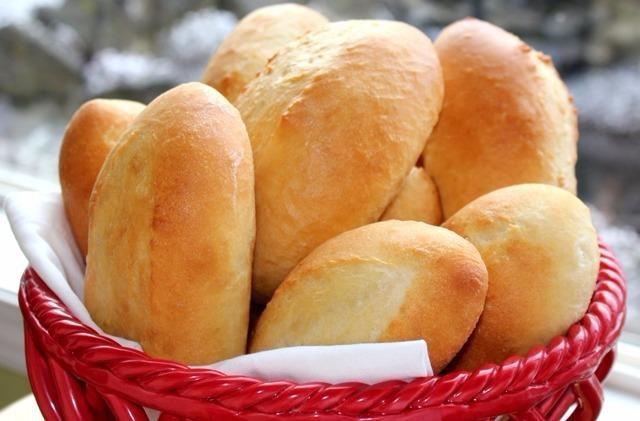 Bánh làm từ tinh bột gây tăng cân