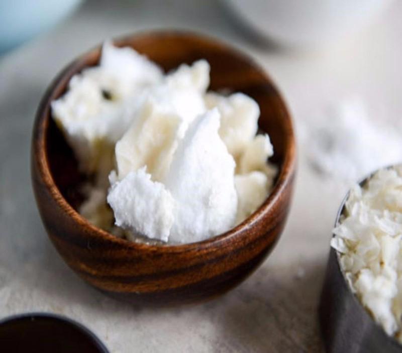 bơ dừa 1