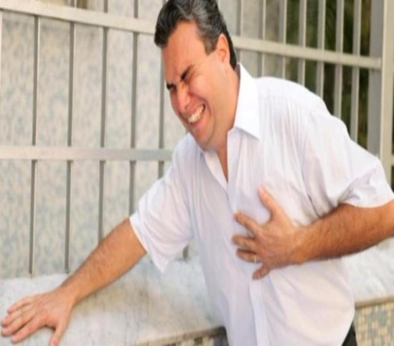 Nguyên nhân gây nhồi máu cơ tim - ảnh 1