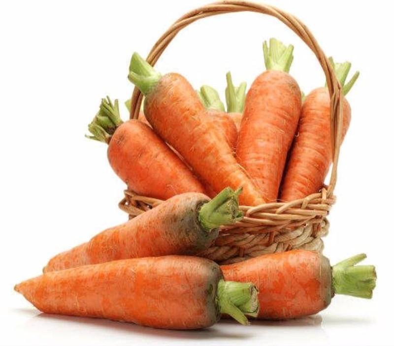 những điều khi ăn cà rốt phải biết