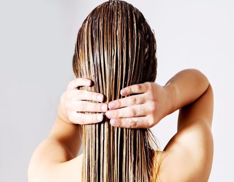 dầu xả cho tóc
