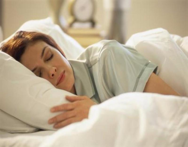 mẹo giúp ngủ ngon