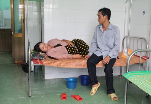 Ổ dịch bạch hầu ở trường học, 2 người chết - ảnh 2