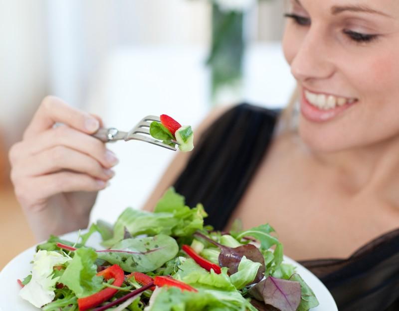 Lợi ích không ngờ từ những bữa ăn nhiều màu sắc - ảnh 4
