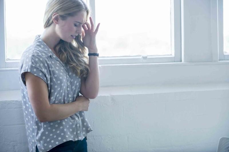 6 dấu hiệu báo trước cơn đột quỵ, trụy tim - ảnh 1