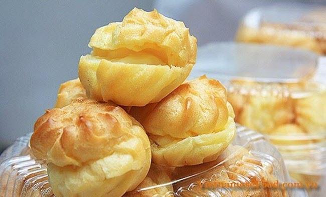 9 món ăn vặt ngon 'không kiểm soát' ở Sài Gòn - ảnh 9
