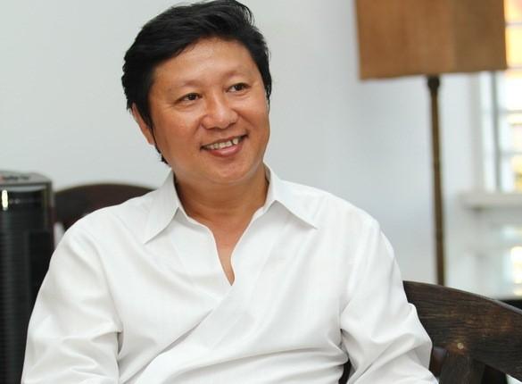 NS Thành Lộc: 'Không phải có 2 tà là thành áo dài' - ảnh 2