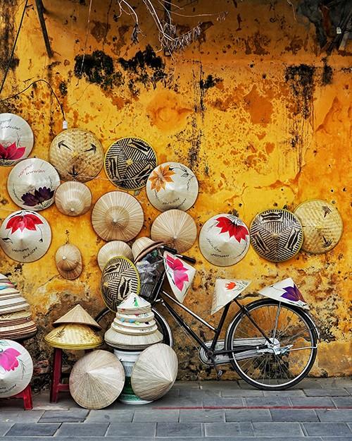 Vẻ đẹp của Việt Nam trên báo Anh - ảnh 7