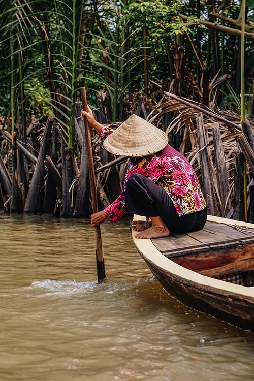 Vẻ đẹp của Việt Nam trên báo Anh - ảnh 10
